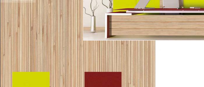 Iveral Bambus